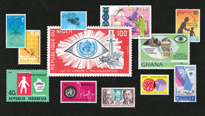 Stamping Out Tropical Disease