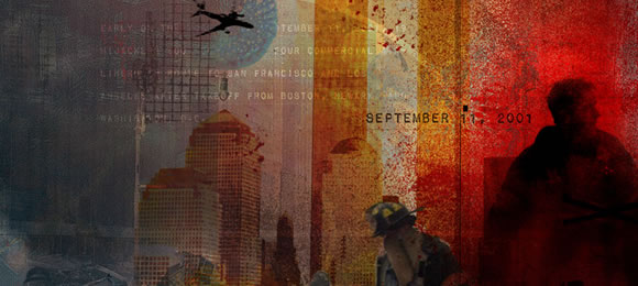 9/11: Fall and Rise