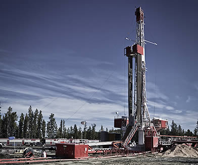 Radon: Another Fracking Worry