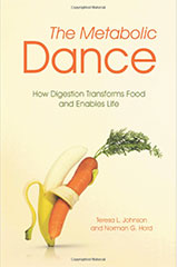 The Metabolic Dance: How Digestion Transforms Food and Enables Life