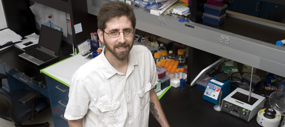 Tracking West Nile Virus in Mosquito DNA