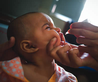 The Last Pixel: Fighting Polio